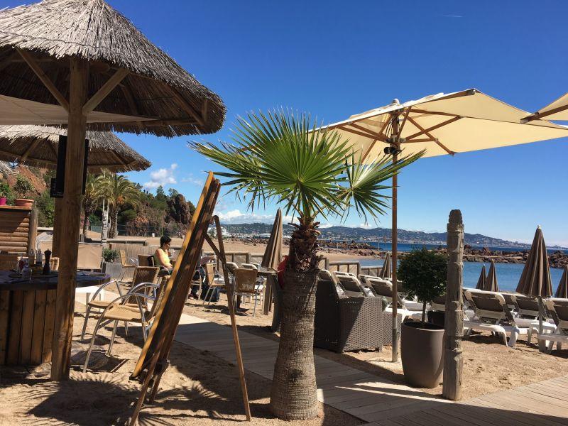 Praia Locação Estúdio 67791 Mandelieu la Napoule