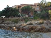 Apartamento em vivenda Golfo Aranci 1 a 10 pessoas