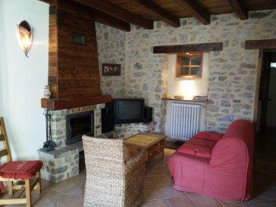 Loca��o Casa de turismo rural/Casa de campo 75064 Orci�res Merlette