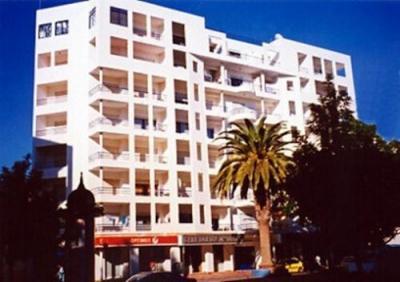Loca��o Apartamentos 75911 Quarteira