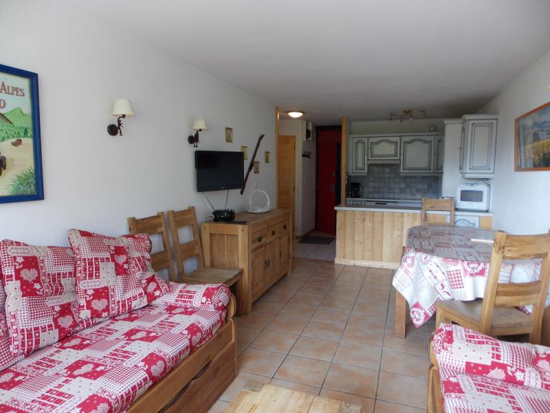 Sala Locação Apartamentos 79745 La Plagne
