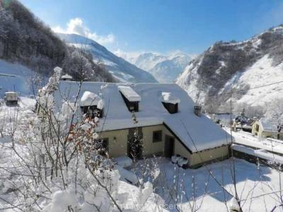Loca��o Casa de turismo rural/Casa de campo 80171 Bar�ges