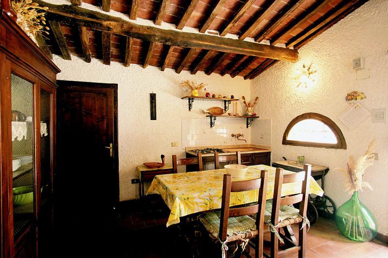 Locação Casa de turismo rural/Casa de campo 80622 Gavorrano