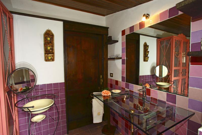 casa de banho 1 Locação Casa de turismo rural/Casa de campo 80622 Gavorrano
