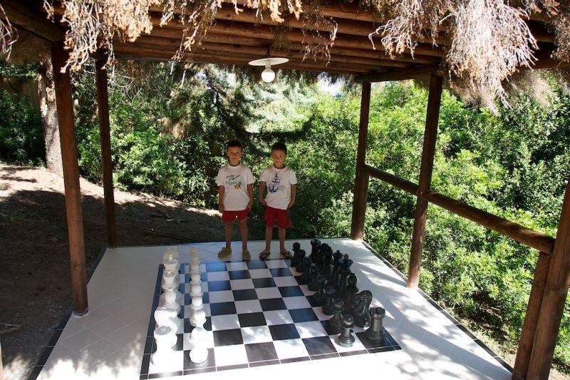 Jardim Locação Casa de turismo rural/Casa de campo 80622 Gavorrano