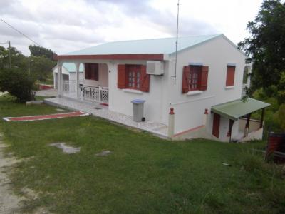 Loca��o Apartamentos 86596 Sainte Anne (Guadalupe)