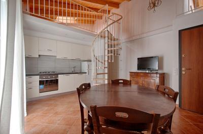 Cozinha americana Locação Casa 86932 Florença