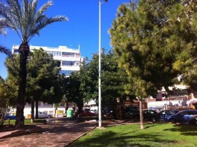Vista exterior do alojamento Loca��o Apartamentos 91020 Torrevieja