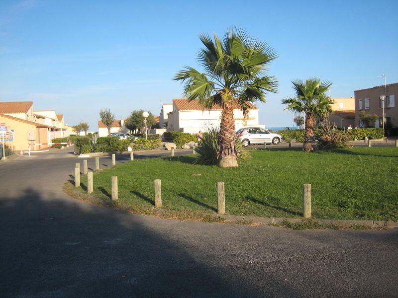 Vista exterior do alojamento Locação Apartamentos 92705 Saint Pierre la Mer