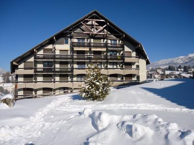 Vista exterior do alojamento Loca��o Chal� 94207 Villard de Lans - Corren�on en Vercors