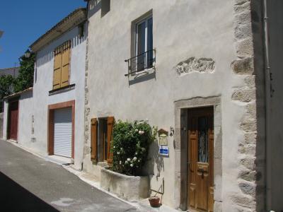 Vista exterior do alojamento Loca��o Casa de turismo rural/Casa de campo 95093 Carcassonne