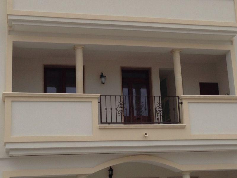 Vista exterior do alojamento Locação Apartamentos 95214 Gallipoli