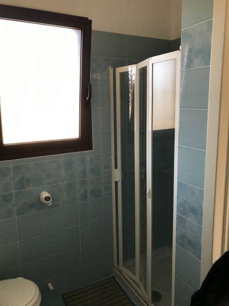 casa de banho Locação Apartamentos 95214 Gallipoli
