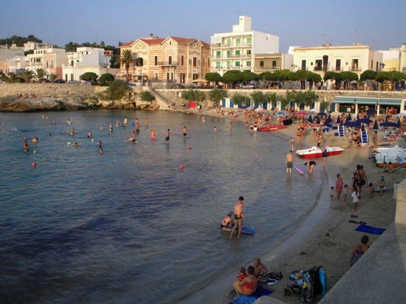 Praia Locação Apartamentos 95214 Gallipoli