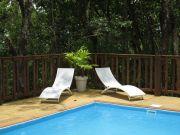 Casa de turismo rural Bouillante 2 a 4 pessoas