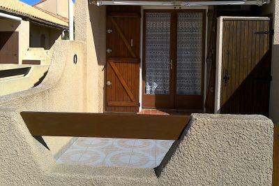 Vista exterior do alojamento Locação Apartamentos 100839 Port Leucate