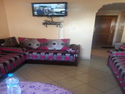 Loca��o Apartamentos 104212 Casablanca