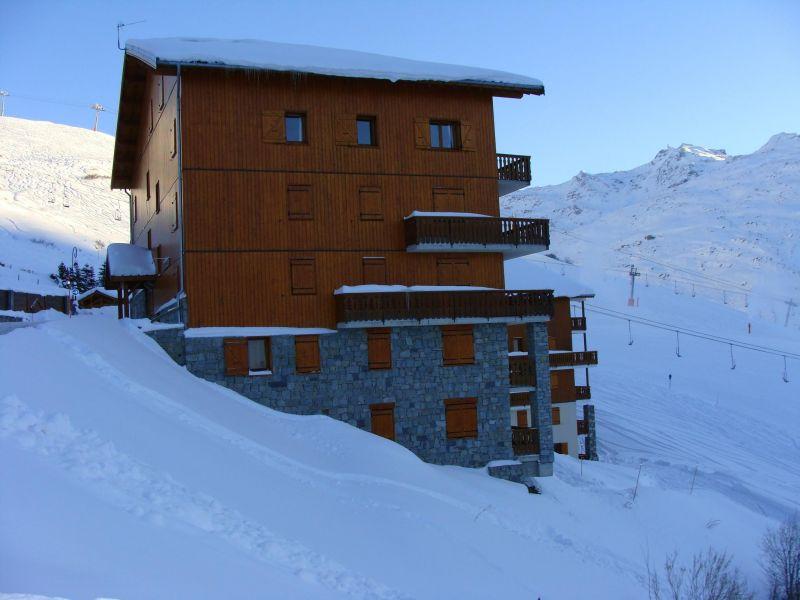 Locação Apartamentos 107600 Les Menuires