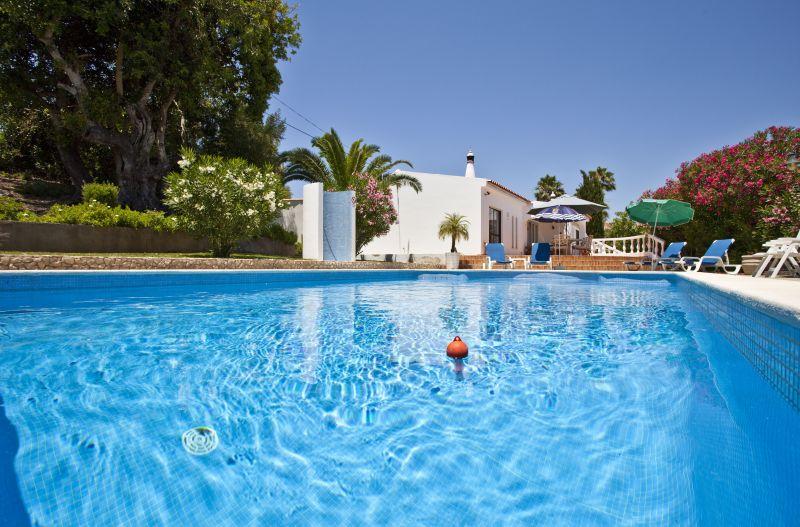 Piscina Locação Casa de turismo rural/Casa de campo 117556 Carvoeiro