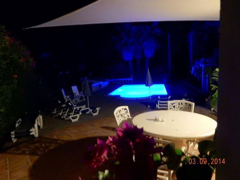 Terraço coberto Locação Casa de turismo rural/Casa de campo 117556 Carvoeiro
