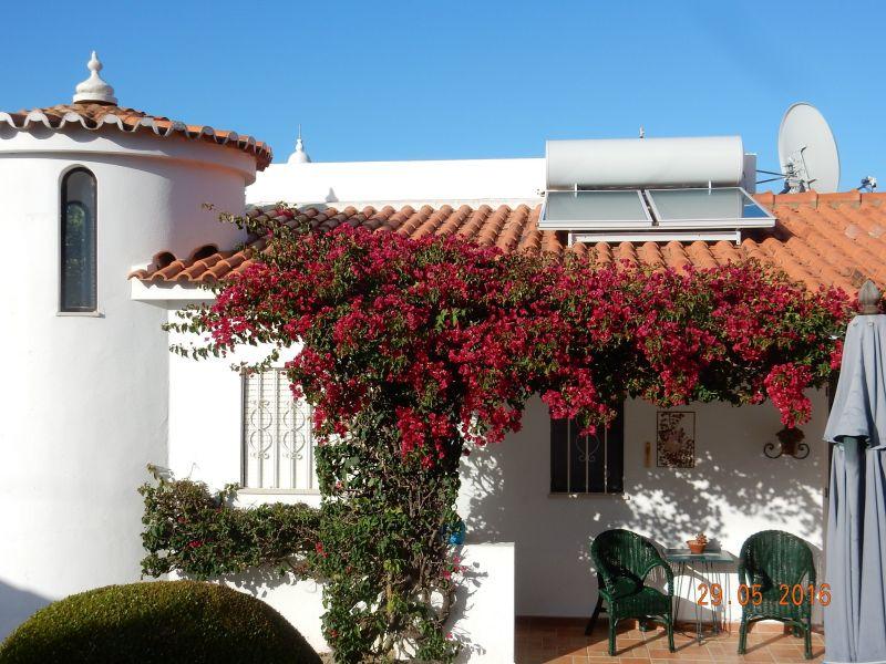 Entrada Locação Casa de turismo rural/Casa de campo 117556 Carvoeiro