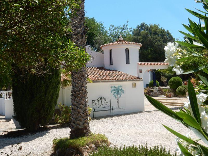 Jardim Locação Casa de turismo rural/Casa de campo 117556 Carvoeiro