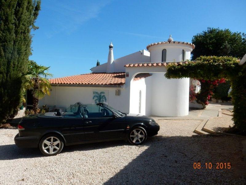 Parque de estacionamento Locação Casa de turismo rural/Casa de campo 117556 Carvoeiro