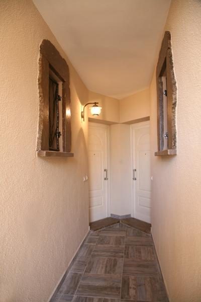 Entrada Locação Apartamentos 81461 Castelsardo