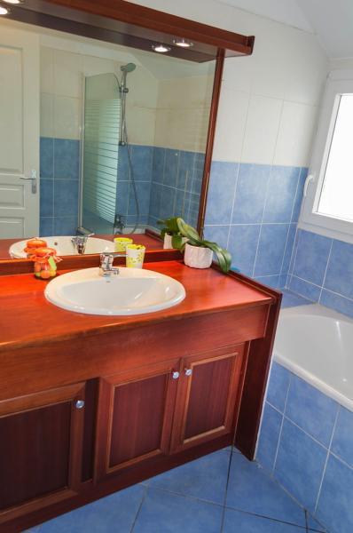 casa de banho Locação Apartamentos 85760 Saint Leu