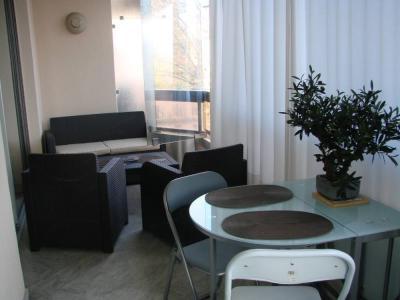 Terraço coberto Locação Apartamentos 93218 Cannes
