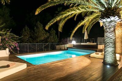 Loca��o Vivenda 95073 Ibiza