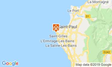 Mapa Saint Gilles Vivenda 70449