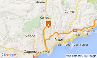 Mapa Nice Vivenda 97024