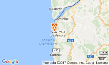 Mapa Caminha Casa 112010