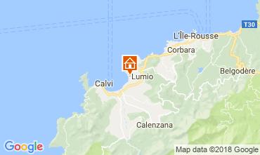 Mapa Lumio Apartamentos 101325