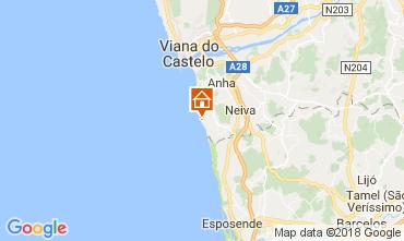 Mapa Viana do Castelo Casa 112865
