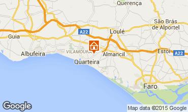 Mapa Quarteira Vivenda 56466