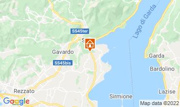 Mapa Salò Vivenda 113714