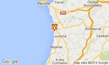 Mapa Lourinh� Vivenda 97836