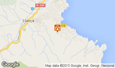 Mapa Llan�a Vivenda 96959