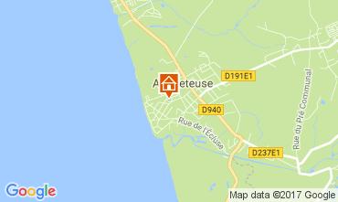 Mapa Ambleteuse Casa 112117