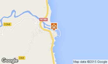 Mapa Porto Vecchio Apartamentos 84541