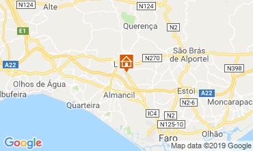 Mapa Loulé Vivenda 94793