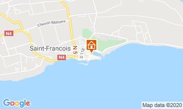 Mapa Saint Francois Estúdio 67507