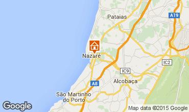 Mapa Nazaré Vivenda 78696