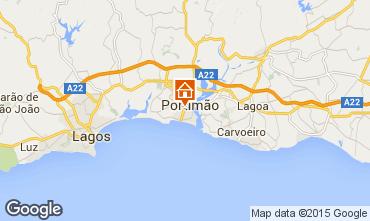 Mapa Praia da Rocha Estúdio 101532