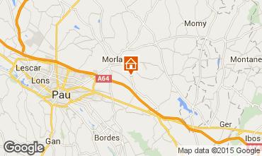 Mapa Pau Vivenda 98885