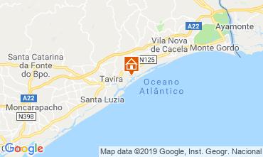 Mapa Tavira Estúdio 117758