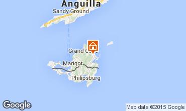 Mapa Orient Beach Bungalow 33137