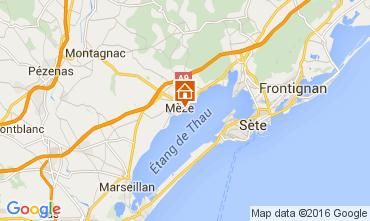 Mapa Mèze Estúdio 62932